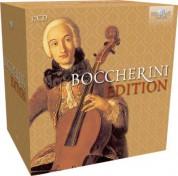 Çeşitli Sanatçılar: Boccherini Edition - CD