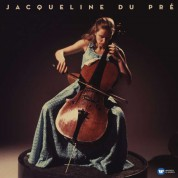 Jacqueline du Pré: 5 Legendary Recordings on LP - Plak
