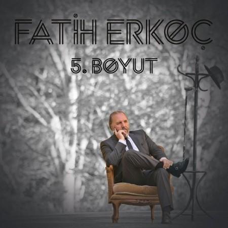Fatih Erkoç: 5. Boyut - CD
