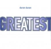 Duran Duran: Greatest - CD