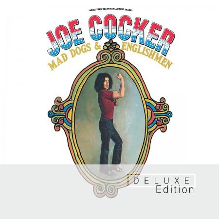 Joe Cocker: Mad Dogs & Englishmen - CD