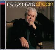 Nelson Freire: Chopin: Piano Sonata No.3, Op.58 - CD