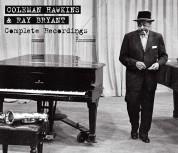Coleman Hawkins: Complete Recordings - Jewelbox Edition - CD