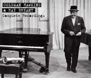 Coleman Hawkins: Complete Recordings - Jewelbox Edition - CD