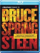 Bruce Springsteen: A Musicares Tribute To  Bruce Springsteen - BluRay
