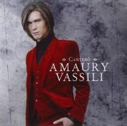 Amaury Vassili - Cantero - CD