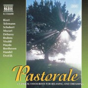 Pastorale - Classical Favourites for Relaxing and Dreaming - CD
