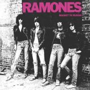 Ramones: Rocket to Russia - Plak