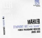 Florida Philharmonic Orchestra, James Judd: Mahler: Symphony No. 1 - CD