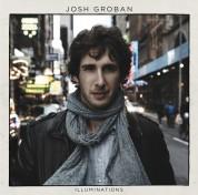 Josh Groban: Illuminations - CD