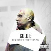 Goldie: Alchemist - Best Of 1992-2012 - CD