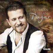 Volkan Arslan: Puğar - CD
