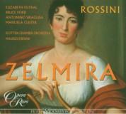 Bruce Ford, Elizabeth Futral, Scottish Chamber Orchestra, Maurizio Benini: Rossini: Zelmira - CD