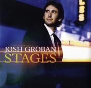 Josh Groban: Stages - Plak