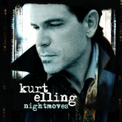 Kurt Elling: Nightmoves - CD