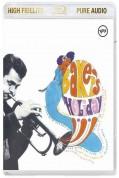 Chet Baker: Baker's Holiday - BluRay Audio