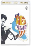 Chet Baker: Baker's Holiday - BluRay Audio
