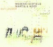 John Scofield, John Medeski: Out Louder - CD