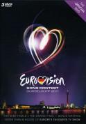 Çeşitli Sanatçılar: Eurovision Song Contest 2011 - DVD
