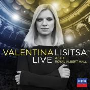 Valentina Lisitsa - Live At The Royal Albert Hall - CD