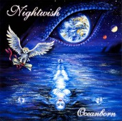 Nightwish: Oceanborn - Plak