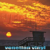 Venice: Venetian Vinyl (Best Of) - Plak