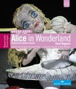 Bavarian State Orchestra, Kent Nagano: Chin: Alice in Wonderland - BluRay