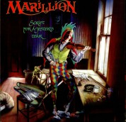 Marillion: Script For A Jester's Tear - Plak