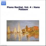 Hans Pålsson: Palsson, Hans: I Doda Mastares Sallskap, Vol. 4 - CD