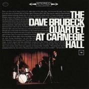 Dave Brubeck Quartet: At Carnegie Hall - CD