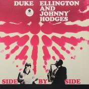 Duke Ellington, Johnny Hodges: Side By Side - Plak