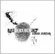 Adnan Joubran: Borders Behind - CD