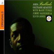 John Coltrane: Ballads - CD