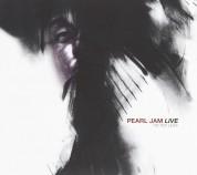 Pearl Jam: Live On Ten Legs - CD