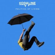 Kodaline: Politics Of Living - Plak