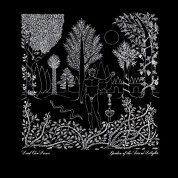 Dead Can Dance: Garden Of The Arcane Delights - Plak