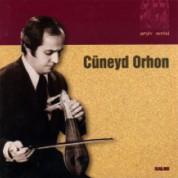 Cüneyd Orhon - CD