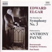 Elgar-Payne: Symphony No. 3 - CD