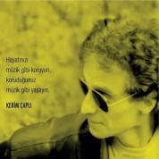 Kerim Çaplı: Kayıp - CD