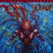 Dio: Strange Highways (Remastered) - Plak