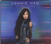 Connie Han: Crime Zone - CD
