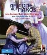 Jonas Kauffmann, Emily Magee, Wiener Philharmoniker: Strauss: Ariadne auf Naxos - BluRay