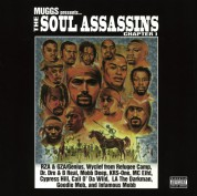 Soul Assassins: Muggs Presents The Soul Assassins (Chapter 1) - Plak