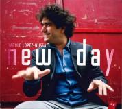 Harold Lopez  Nussa: New Day - CD