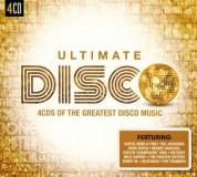 Çeşitli Sanatçılar: Ultimate... Disco - CD