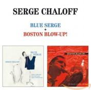 Serge Chaloff: Blue Serge + Boston Blow-Up! + 2 Bonus Tracks - CD