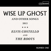 Elvis Costello, The Roots: Wise Up Ghost - CD