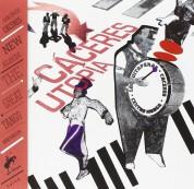 Juan Carlos Caceres: Utopia - CD