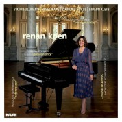 Renan Koen: Holokost'u Anma - Uykudan Önce - CD