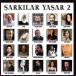 Şarkılar Yaşar 2 - CD